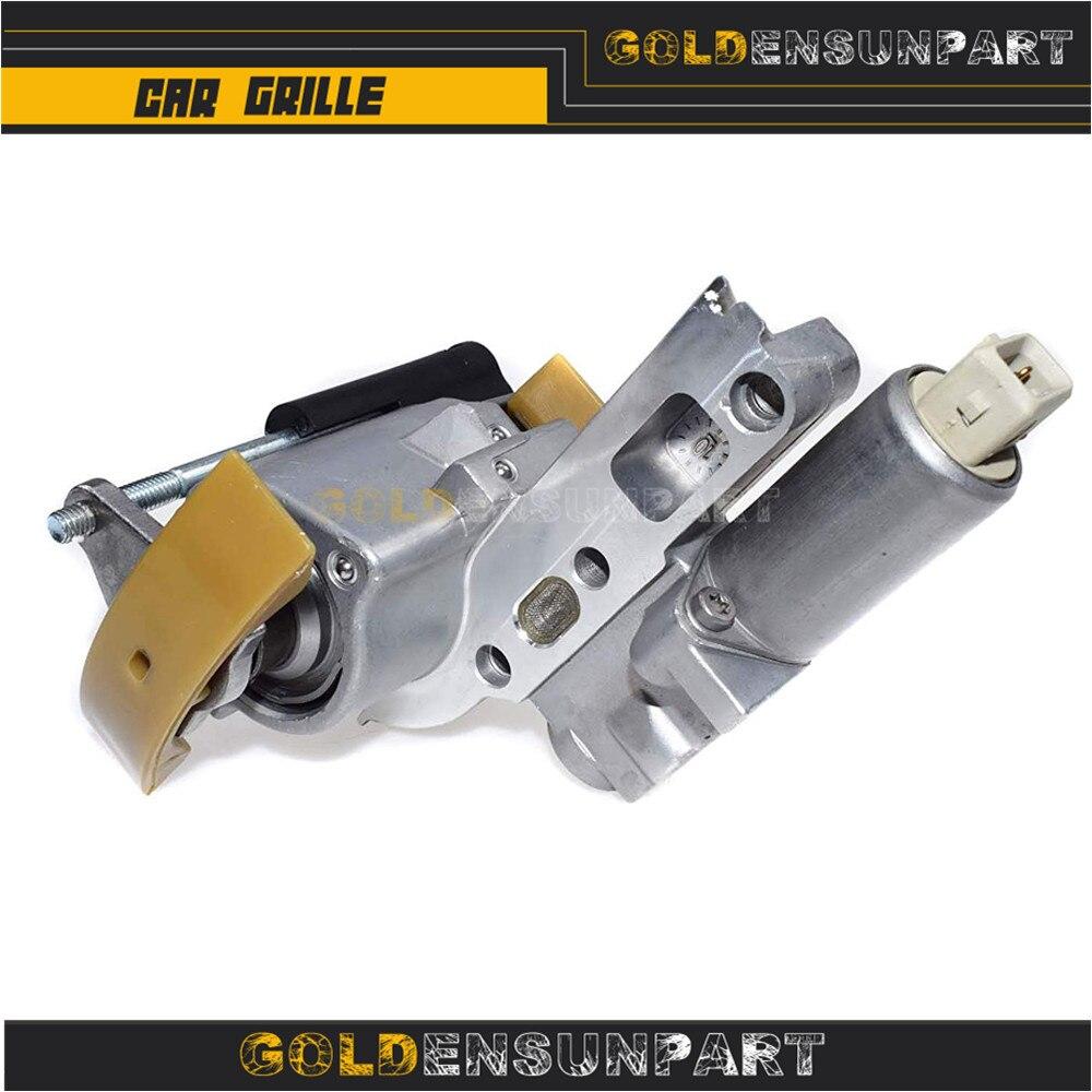 READXT piezas de repuesto V6 motor Left Camshaft tensor de sincronización A4 A6 A8 S8 Superb ForVW Passat B5 078109087C 078 109 087 C