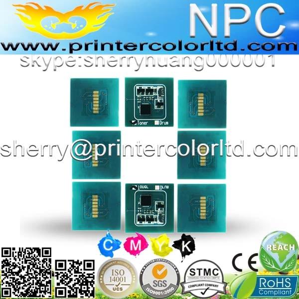 Compatible for Fuji Xerox WorkCentre 4110 4112 4127 4590 4595 006R01237 75K laserjet toner cartridge drum reset chip