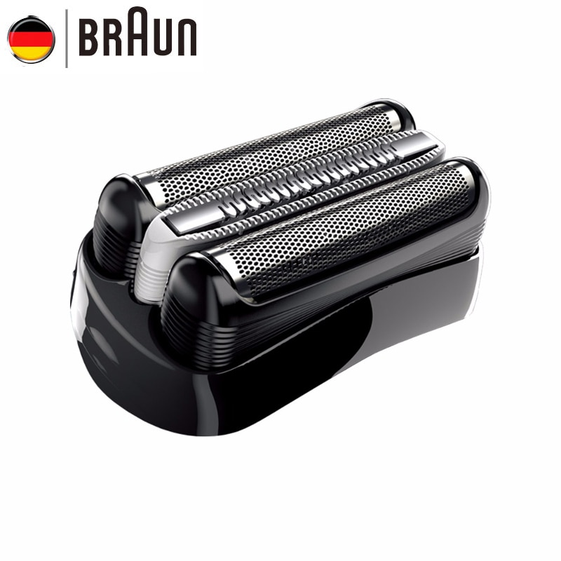 Braun Series 3 Electric Razor 3050CC Rechargeable Electric Shaver for Men Washable Shaving Hair Personal Care enlarge