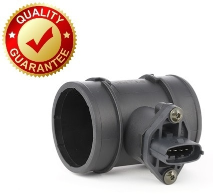 Mass Air Flow Meter Sensor case  For FIAT BRAVA BRAVO COUPE MAREA 1.9 TD, 1.9 JTD, 2.4 JTD, 1.6i, 1.8i, 2.0i 0281002309 93171356