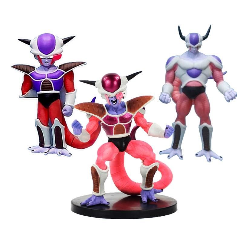 Dragon Ball Z Statue Frieza dragonball DX Kai Super Saiyan Freeza Figure PVC Dragon Ball freezer Figurine Collectible Model Toy