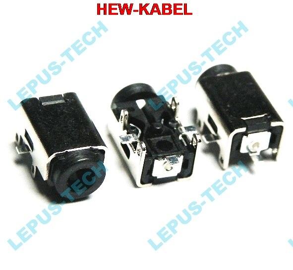 NOVA DC102 10 pcs DC JACK para ASUS EEE PC Série 1001PXD 1015PEM 1015PW 1015 P X 1016 P 1018 P 1215B