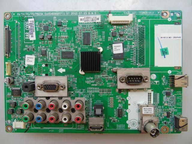 الأصلي 50PA450C-CM اللوحة EAX64696607(1.0) ل PDP50T40121
