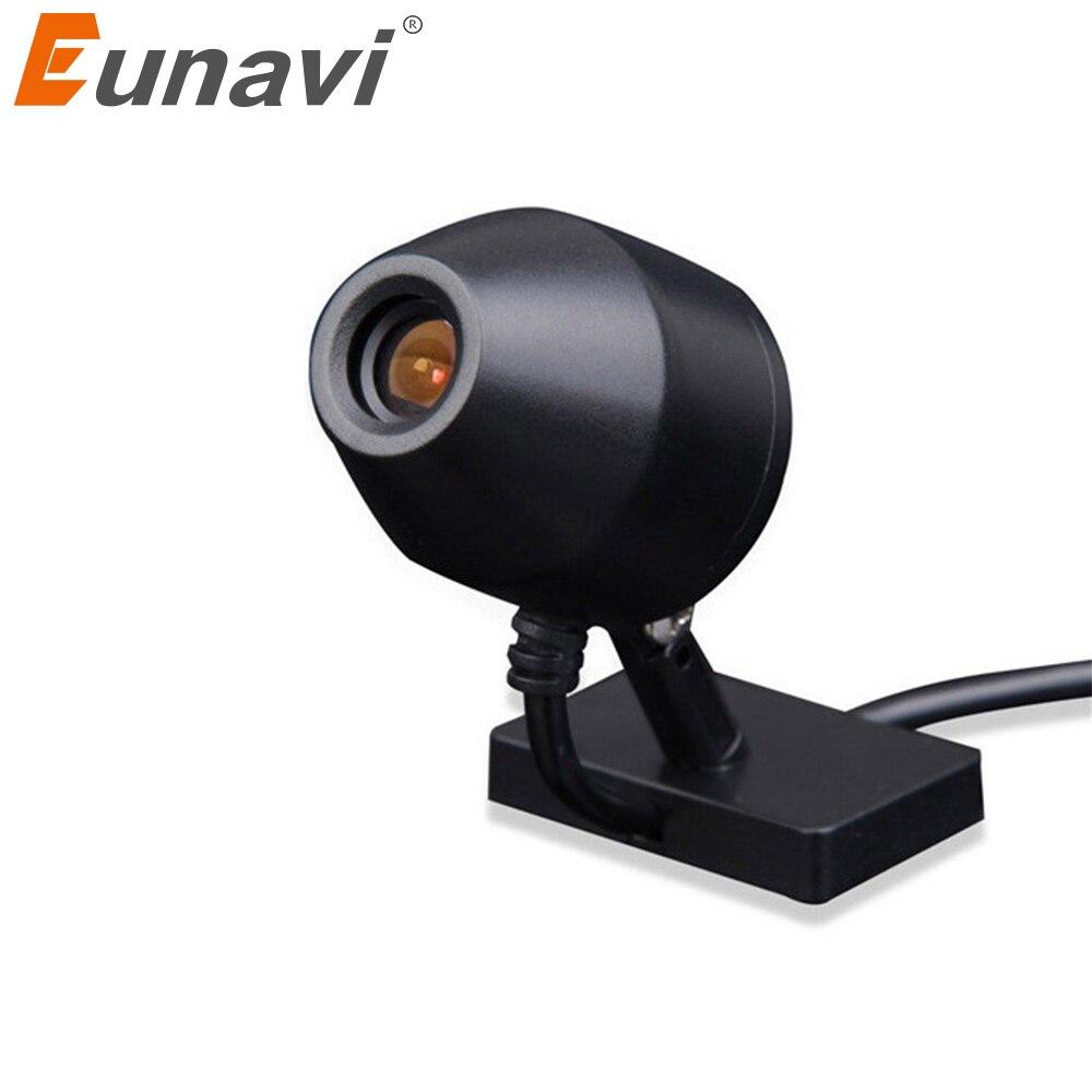 Cámara de salpicadero de coche, Detector Dashcam Eunavi, Usb, Dvr para coche Android, 2018 limitada ruled Av-out chino (sencillo) Novatek Usb2.0