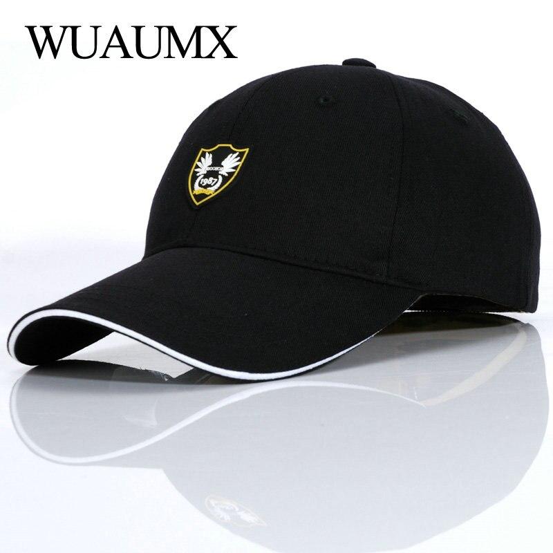 Gorra de béisbol Wuaumx de primavera para hombre, gorra de verano para mujer, gorra deportiva con visera ajustable para hombre