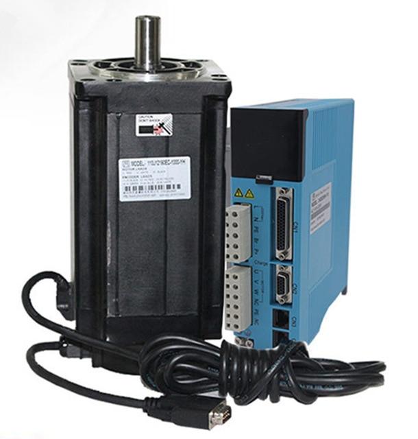 1 مجموعة 3 المرحلة NEMA42 20Nm 2830ozf. في مصد حلقي مغلق وحدة محرك معزز عدة JMC 110J12190EC-1000 + 3HSS2208H