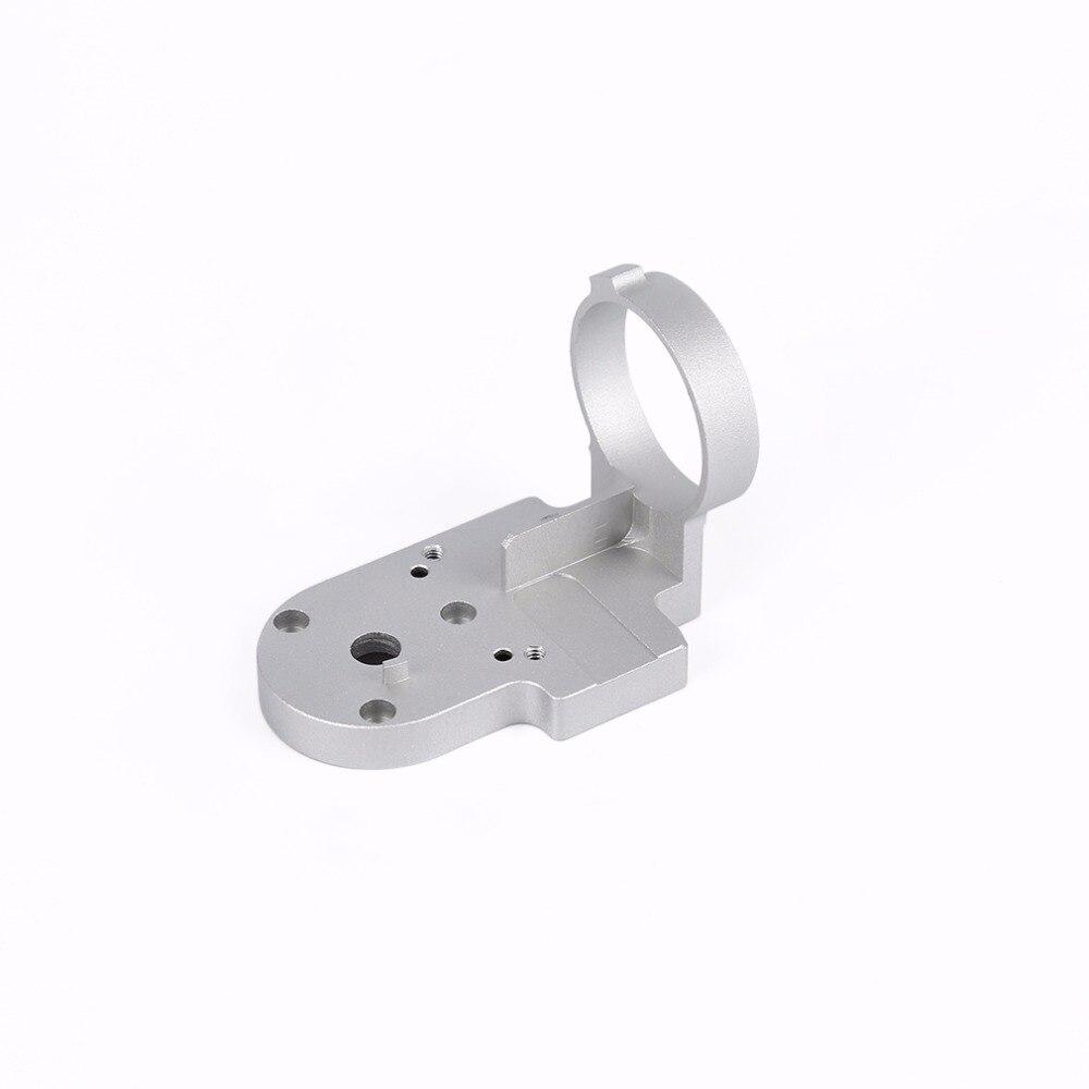 Rolka Arm aluminiowy uchwyt do DJI Phantom 3 Advanced profesjonalny dron przegubu naprawa zestawy P3A P3P kamera kardanowa wymiana