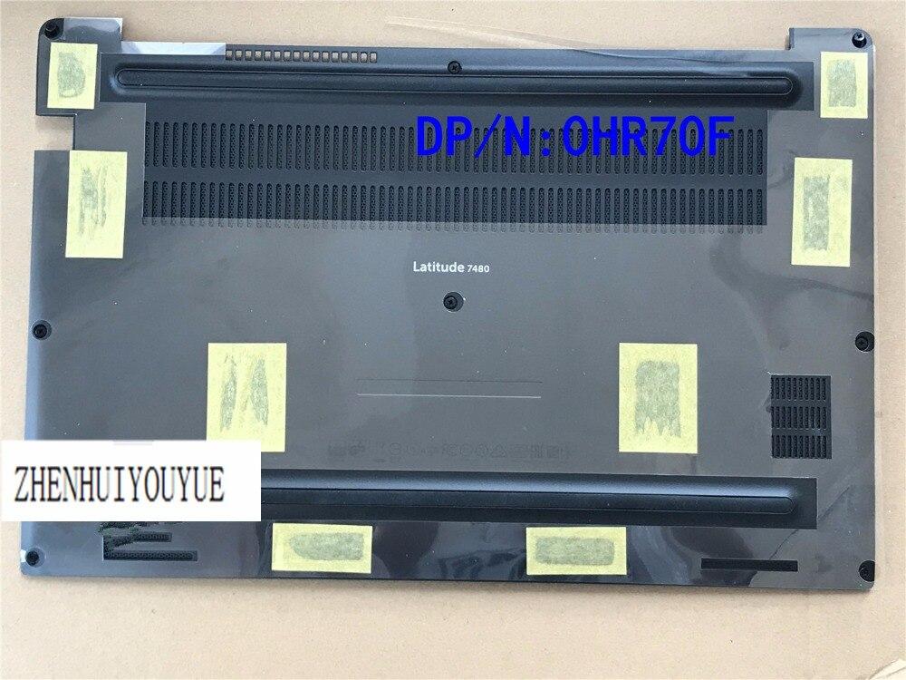 Neue für Dell Latitude 7480 E7480 D abdeckung bottom fall 0HR70F