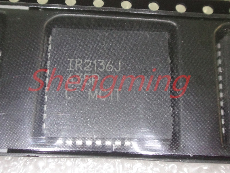 50 Uds IR2136J PLCC-32