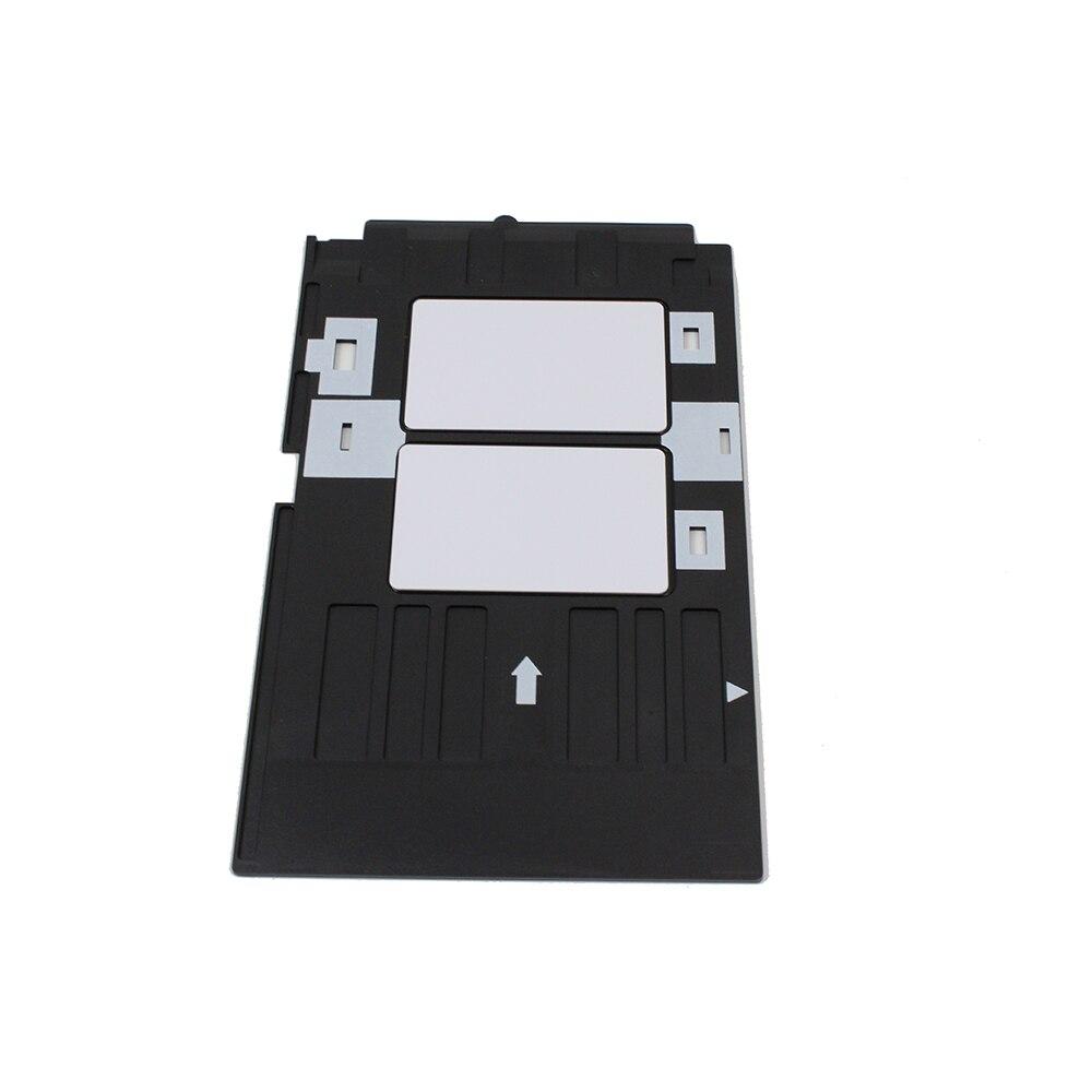PVC card tray for Epson inkjet Printer T50 T60 A50 P50 L800 L801 L805 L810 L850 TX720 PX660 RX680 R330 R270 R280 R290 R380 R390