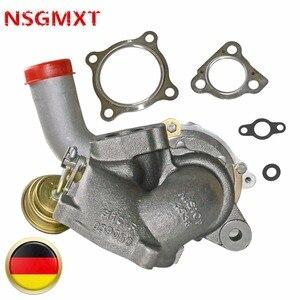 AP01 53039700052 Turbocharger K03 Upgrade for AUDI A3 A4 for VW Golf BORA Seat Leon SKODA 1.8t K04-001 RPF 06A145713D
