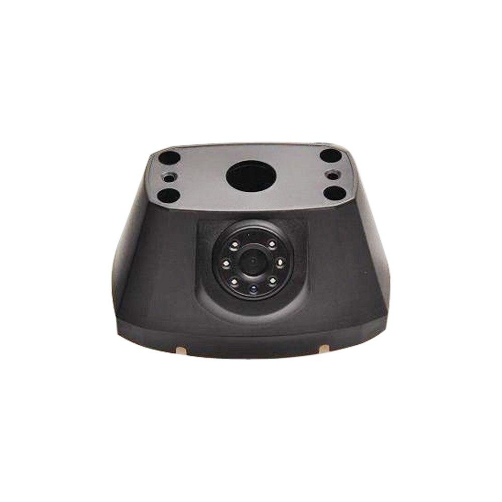 Lámpara de luz de freno cámara de marcha atrás para coche cámara de visión trasera para vehículo Jeep Dodge RAM Promaster 2014-2016 HD