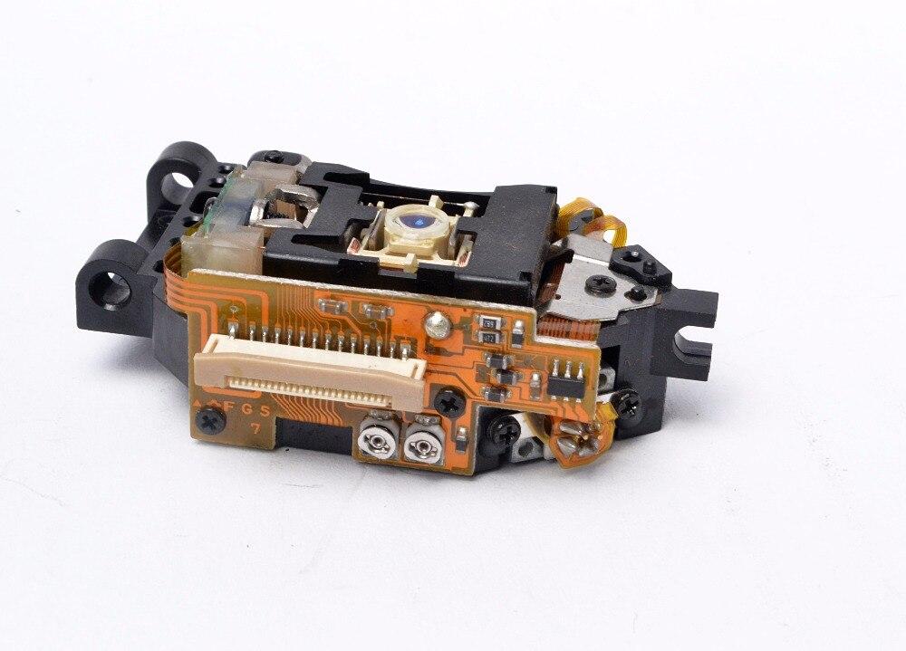 Reemplazo para PHILIPS LX-3900SA repuestos para reproductor de DVD lente láser Lasereinheit ASSY unidad LX3900SA óptico camioneta bloque Optique