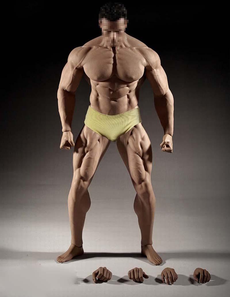 TBLeague Phicen M35 PL2018-M35 1/6 figure Super Flexible Male Seamless Body Action toys Collection