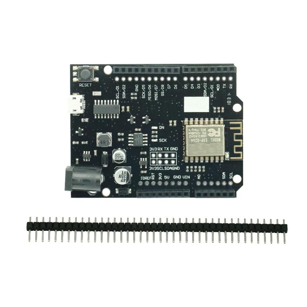 For WeMos D1 R2 V2.1.0 WiFi uno based ESP8266 for arduino nodemcu Compatible AU NEW