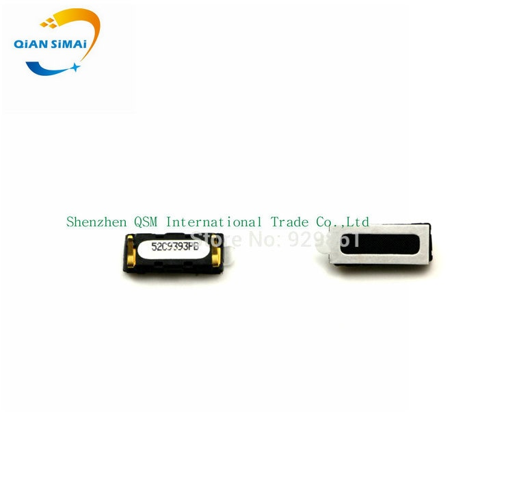 5 unids/lote nuevo original auricular altavoz para Sony Ericsson X10 Mini Pro...