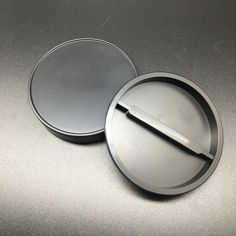 Пластиковая Задняя крышка объектива/крышка камеры Защитная крышка для камеры Hasselblad CFE/CFi/CF C V камера