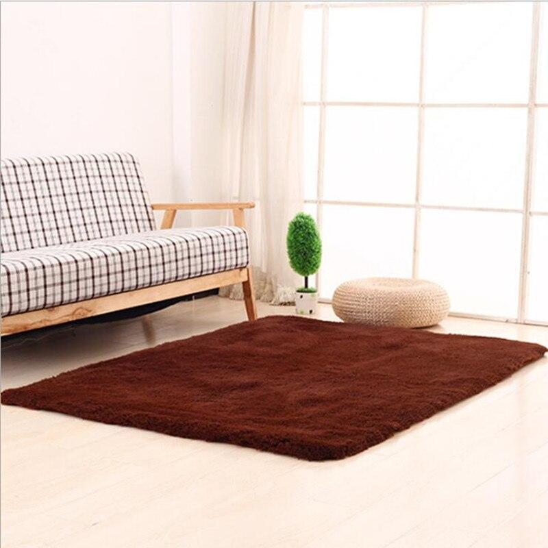 For Children Carpet Bedroom Rug  100*200*4.5cm  Carpet Area Mat Living Study Room Mixture Fiber & Rayon Rug
