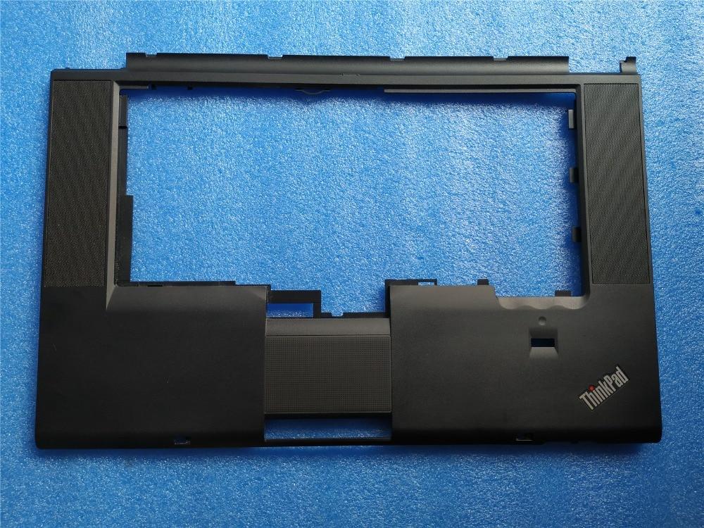 Nuevo Original para Lenovo ThinkPad T520 T520I W520 teclado reposamanos bisel 04W1369 04X3739