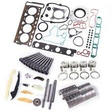 OE-EA888 remontage de moteur pour Golf j-etta Passat   A3 S3 A4 S4 Q3 Q5 TT 6H107065AM 06K109158AD