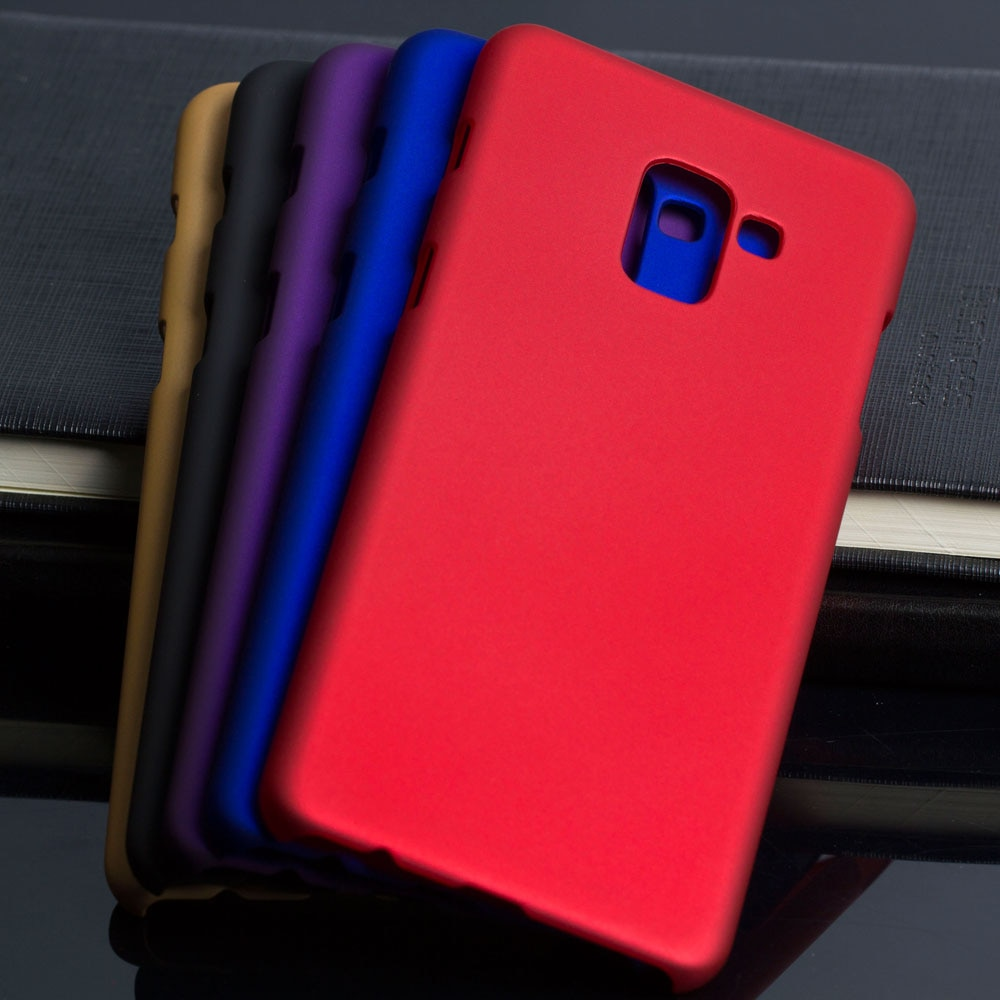 Coque Cover 5.6For Samsung Galaxy A8 2018 Case For Samsung Galaxy A8 Plus A8Plus 2018 SM A530 A530F A730 A730f Coque Cover Case
