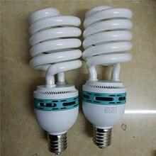 AC170-240V E27 E40 125W 150W 200W tubo espiral lámpara de ahorro energético luz fluorescente FCL bombilla de alta potencia al por mayor