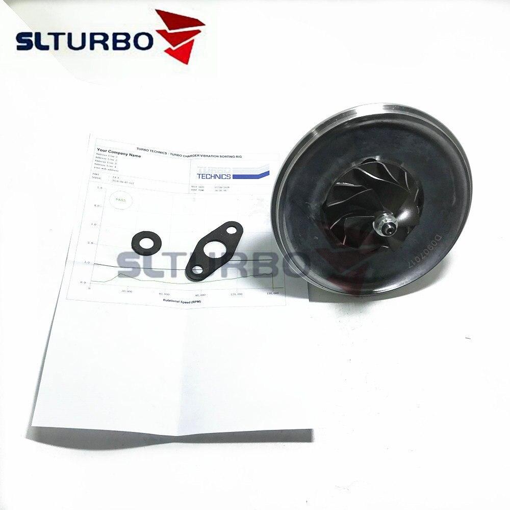 Para Holden Rodeo oro de Colorado serie 3.0TD FE-1106-cargador turbo core VA420114 8980118923 de cartucho 8980118922 CHRA