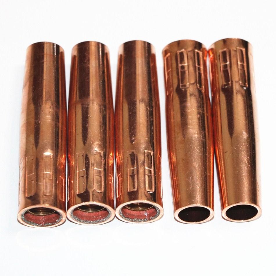 5 шт. СО2 Mig Mag сварочный факел Panasonic KR200A газовая Форсунка