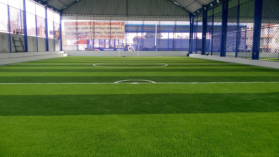 2 couleurs haut de gamme football football gazon artificiel cesped artificiel