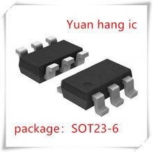 Новинка 10 шт./лот TPS561201DDCR TPS561201 маркировка 1201 SOT23-6 IC