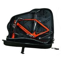 New EVA bike hard case box rainproof bycicle travel bag for 26 27.5 MTB 700C road bikes Bicicleta bike pack accessories