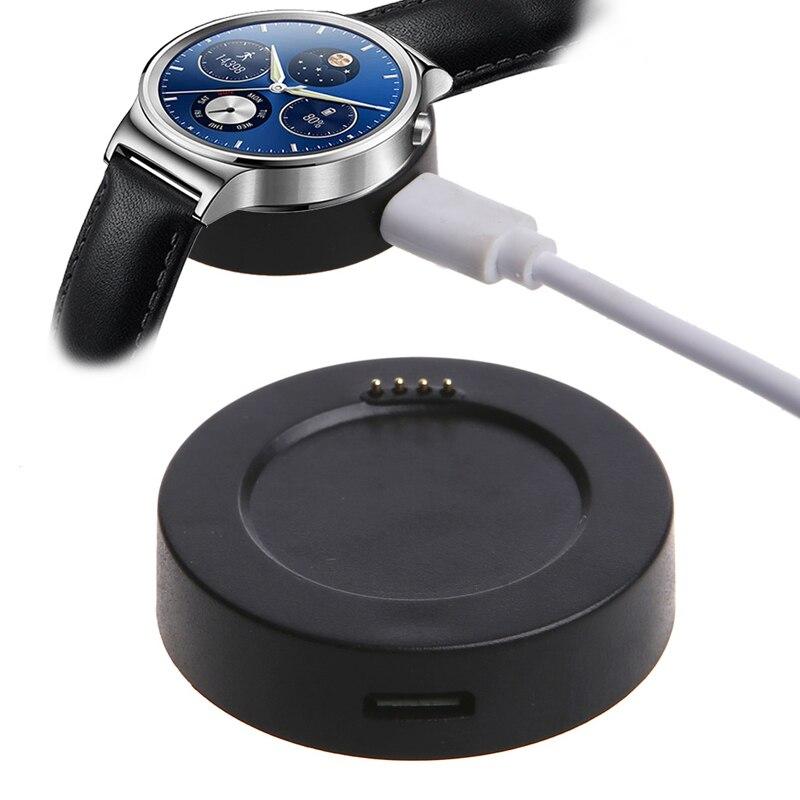 Base magnética portátil USB cargador Base para Huawei Smart Watch