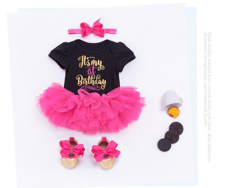 DOLLMAI reborn muñecas Bebé Ropa serie de princesa collar redondo Hada Rosa falda traje de 50-55cm muñecas Accesorios