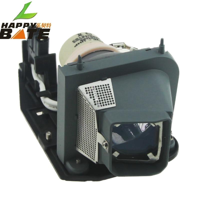 311-8943/725-10120 lámpara de proyector de repuesto con carcasa para 1209 S 1409X 1609WX 1609X 1406X 1609HD happybate