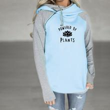 Dropshipping groothandel 2019 Nieuwe Mode Print Kawaii Sweatshirt Tops Hoodies Patroon Meisjes Sweatshirts Voor Vrouwen