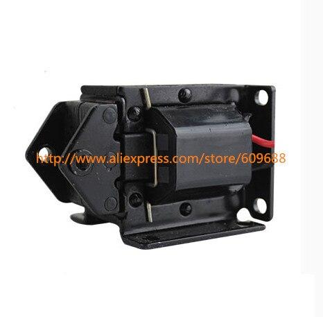 SA-3501 توفير الطاقة AC الملف اللولبي الجر الكهربائي AC220