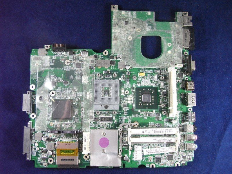MBASR06002 اللوحة لشركة أيسر أسباير 6930 6930Z 6930G 6930ZG MB.ASR06.002 ZK2 DA0ZK2MB6F1