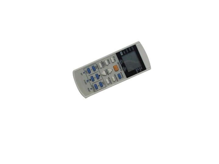 Controle remoto para panasonic cs-s9nkr cs-s12nkr cs-s18nkr cs-s24nkr cs-s28nkr cwa75c4246 cs-xe12pkua ac a/c ar condicionado