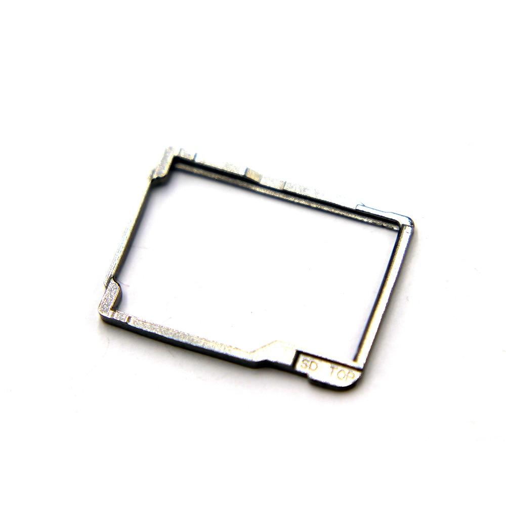 Держатель для карт памяти SD для Sony Xperia M5 Ultra E5603 E5606 E5653 слот карты Micro SD лоток карта памяти металлический адаптер