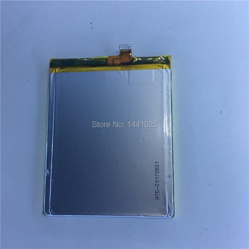 Para LEAGOO kiicaa mix batería BT-565 BT-566 3000mAh LEAGOO accesorios móviles Larga modo de reposo batería de teléfono móvil
