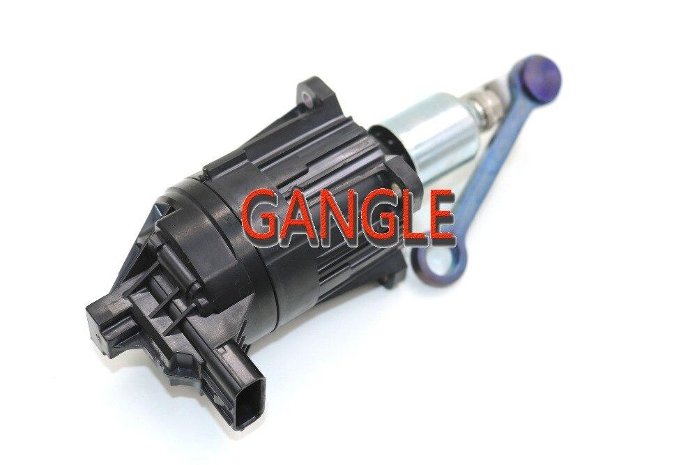 K6T52373 actuador Turbo 5021402370121 2,0 T para HONDA Accord