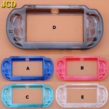 JCD 1 шт. кристально жесткий чехол для Sony PSV 1000 защитный чехол для геймпада PS Vita PSV ita 1000