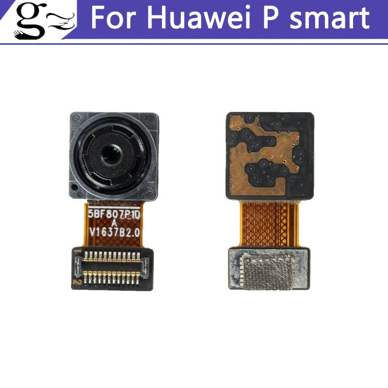 100% Original new For Huawei P smart front Camera Module Flex Cable For Huawei Psmart front Camera