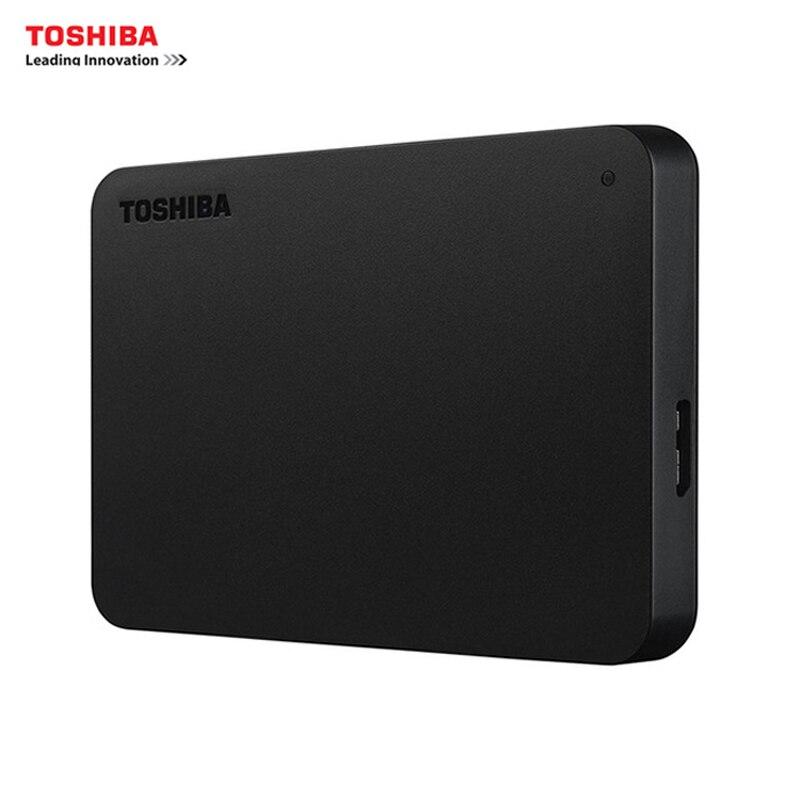 Toshiba HDTB420EK3AA 2 ТБ 3 0 (3 1 Gen 1) 5000 Мбит/с USB con suministro de corriente Negro дискотеки duros externo Внешние