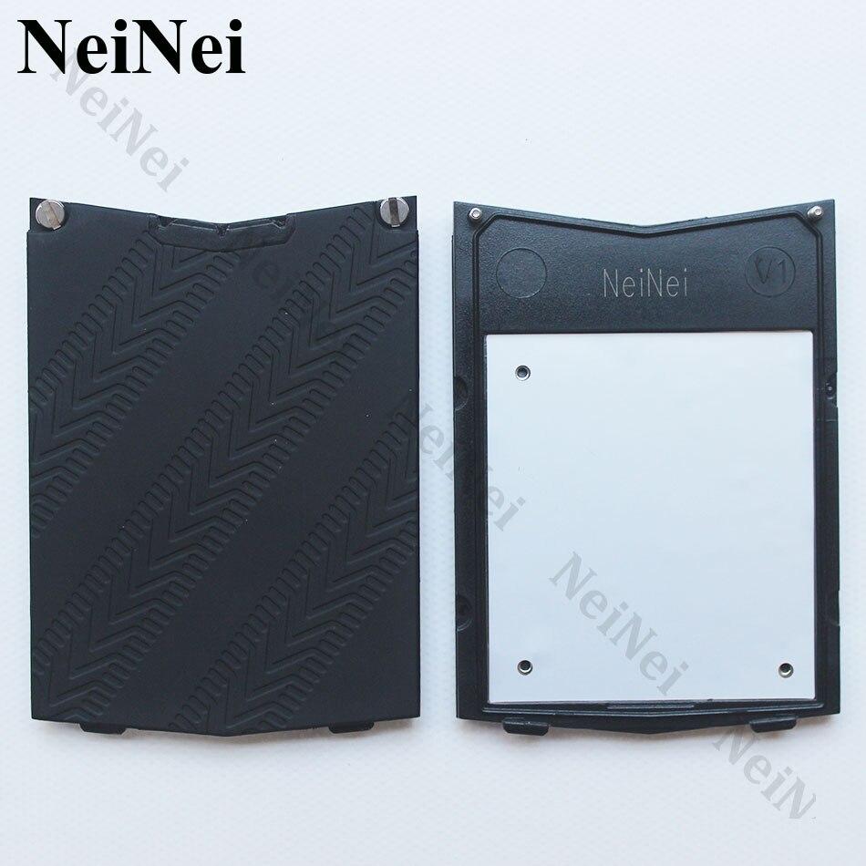 Carcasa de Carcasa Trasera NeiNei, panel de cubierta trasera para puerta de batería para MANN ZUG3 ZUG 3 ZU G3 A18