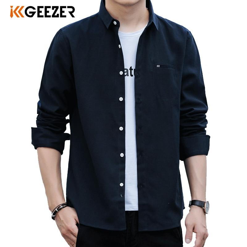Camisas Slim Fit de hombre manga larga esmoquin a rayas masculino Casual vestidos camisa de moda camisa de diseño de marca de negocios Botón de bolsillo Oficina