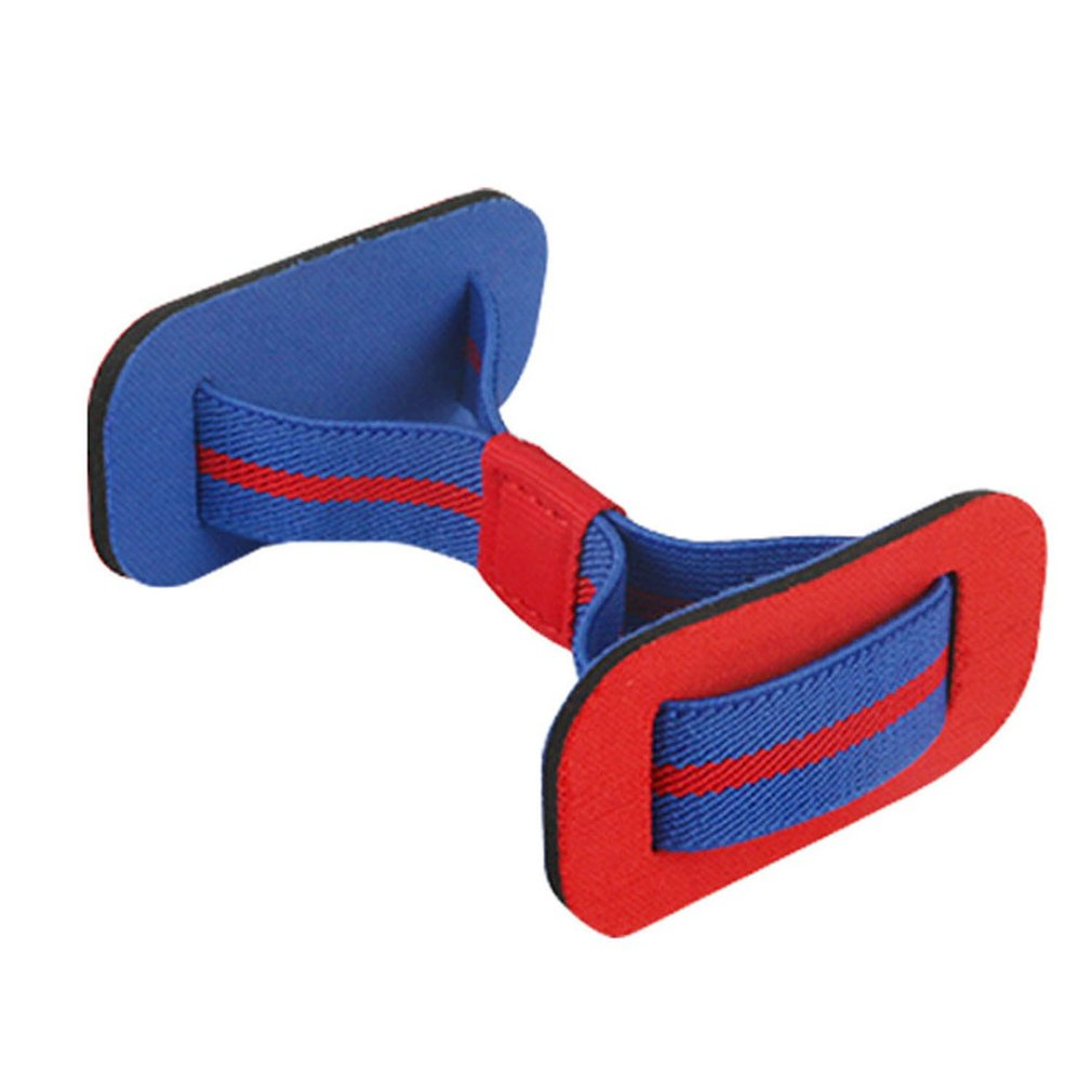 Bandas de resistencia estirador de dedo del pie grande Hallux Valgus Corrector Bunion espátula corrección hueso entrenamiento ejercitador