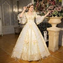 Gothique robe lolita robe victorienne princesse douce lolita costumes cosplay lolita style renaissance robe grande taille