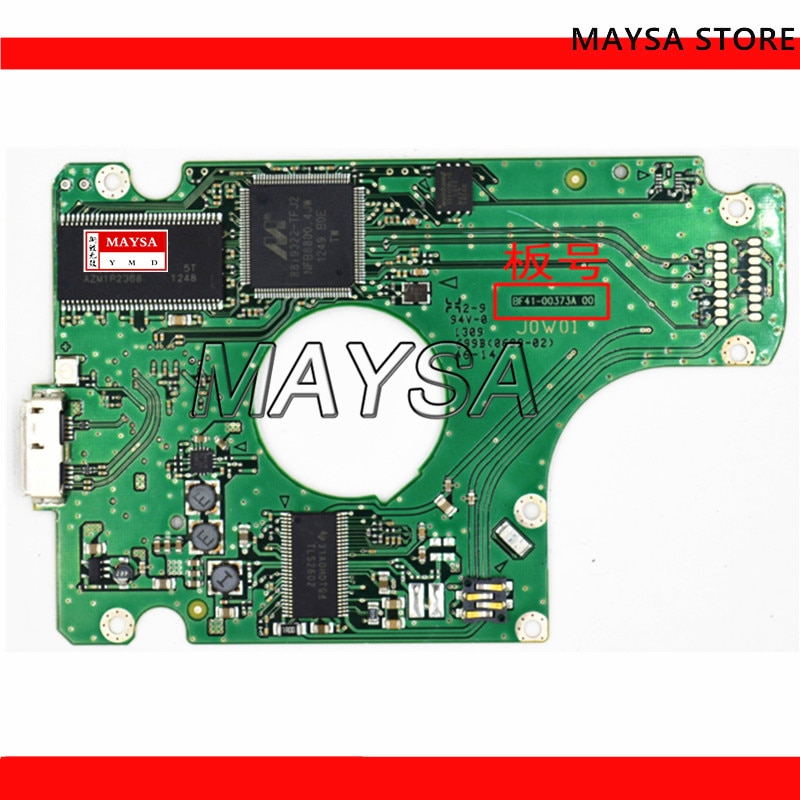 Envío Gratis conductor duro pcb Junta BF41-00373A USB3.0... M8U_539B_REV.01 R00/ST1000LM025... ST500LM014