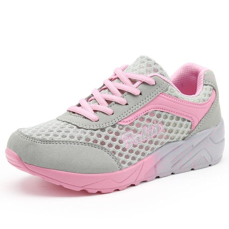 Hot Sale Tenis Feminino 2019 New Arrival Tennis Shoes Women Trainers Sneakers Female Outdoor Walking Sport Shoes Tenis Mujer